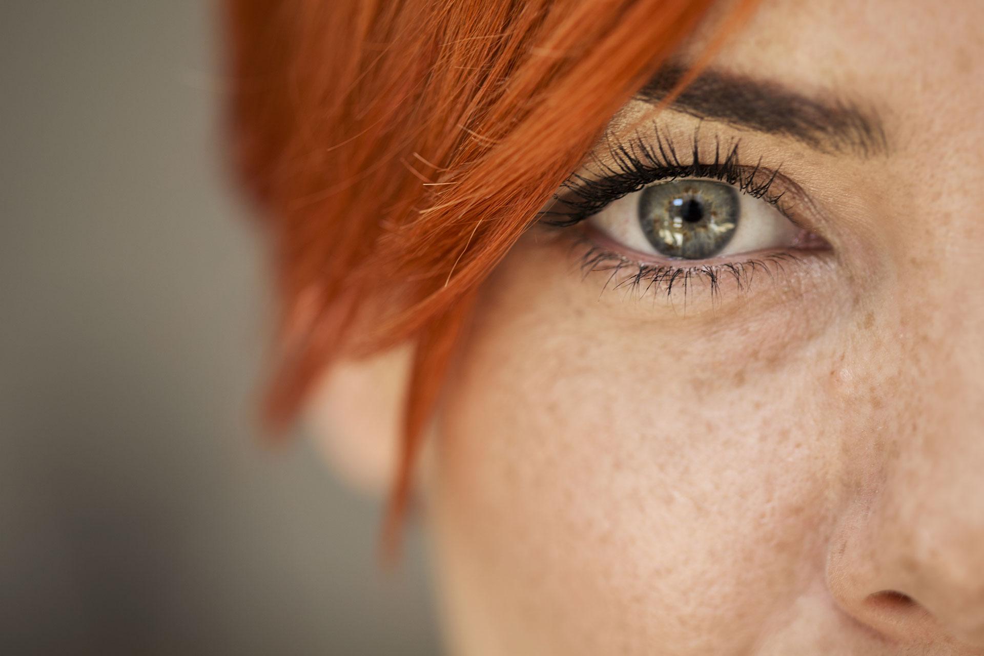 pupilele dilatate ochii vederii